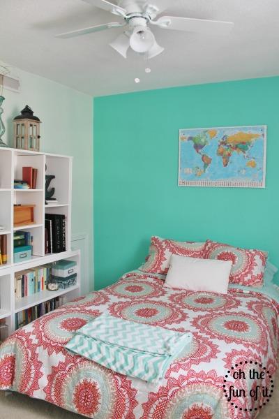 watermark bed