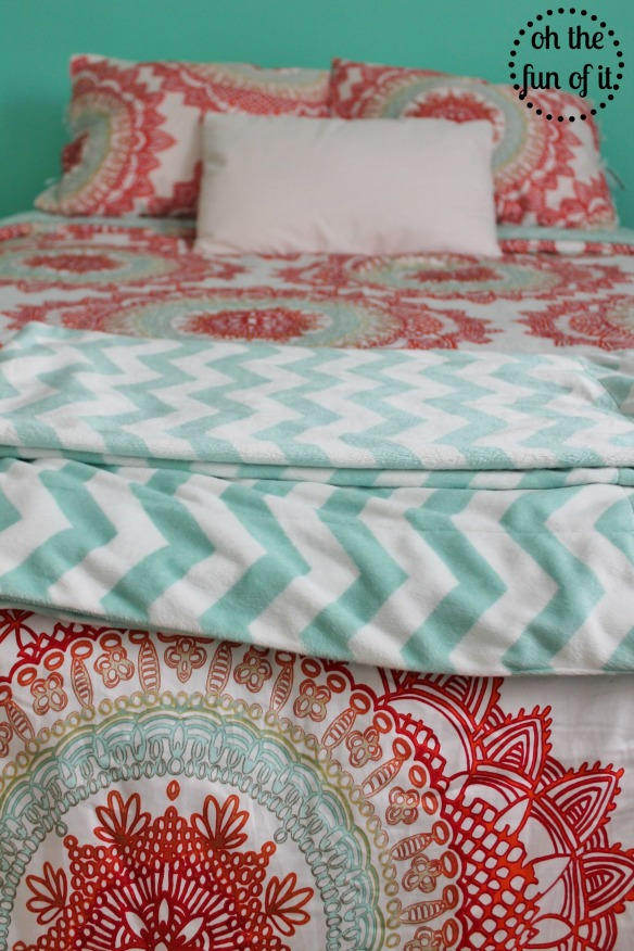 watermark bedding