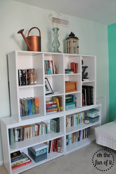 watermark bookshelves