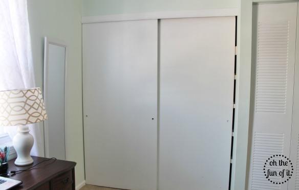watermark closet doors