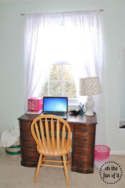 watermark desk