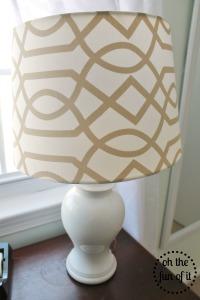 watermark lamp