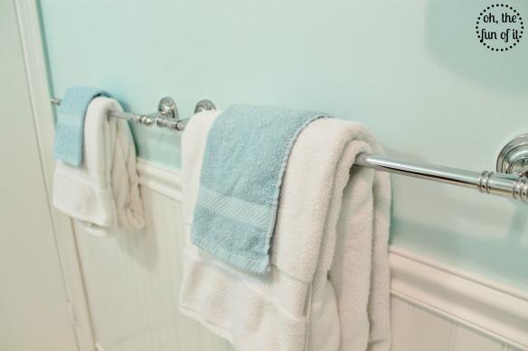 Mint Bathroom 6