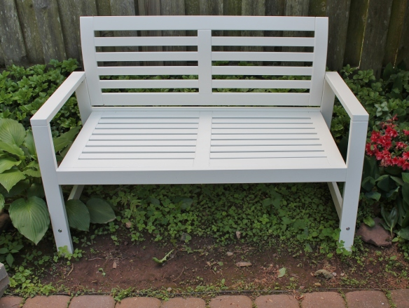 Applaro Bench