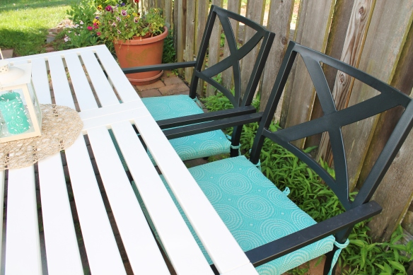 Patio Chairs 011