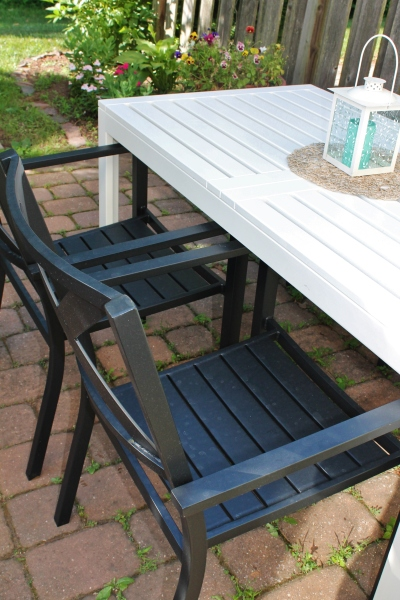 Patio Chairs 021