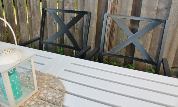 Patio Chairs 022