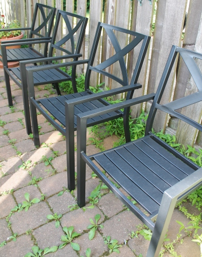 Patio Chairs 026