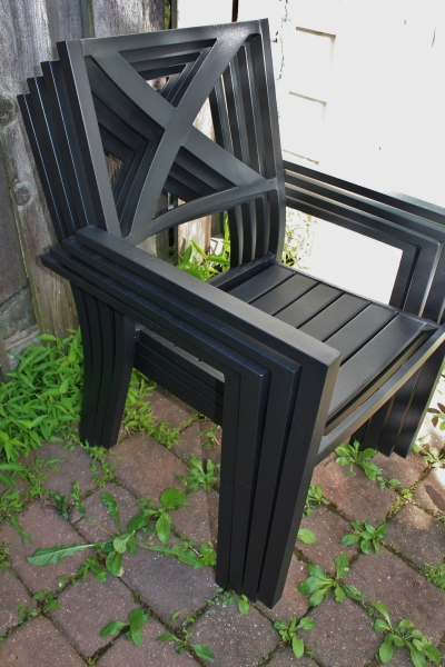 Patio Chairs 028