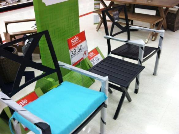 threshold chair