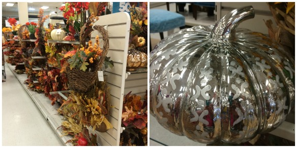 HomeGoods Fall