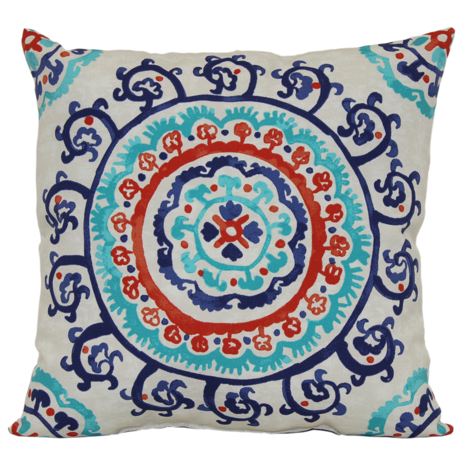 Superior ... Medallion Pillow