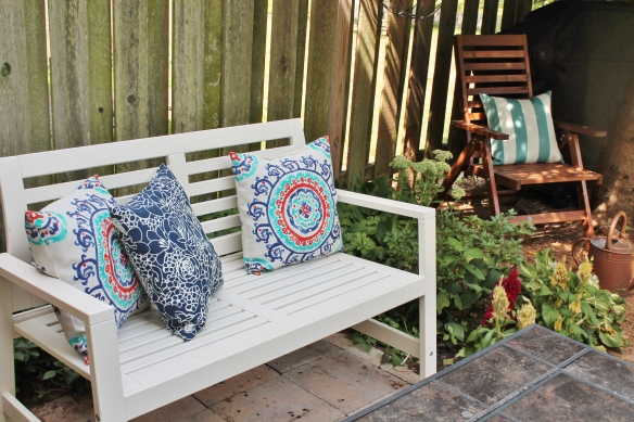 Outdoor Pillows 001