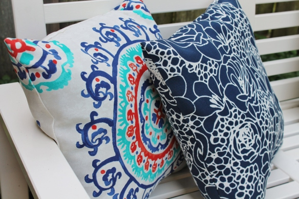 Outdoor Pillows 003