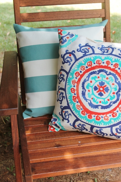Outdoor Pillows 004