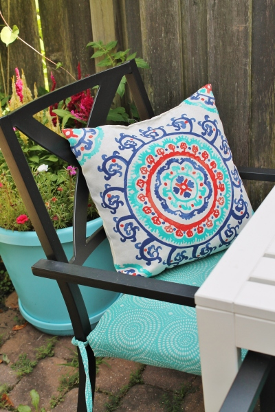 Outdoor Pillows 005