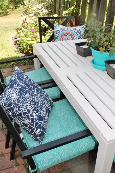 Outdoor Pillows 006
